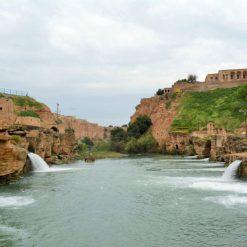 Province du Khuzestan