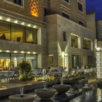 Hôtels Shiraz